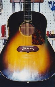 1942 Gibson J-55
