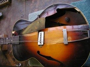 1940 Gibson ES-150